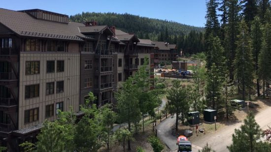 Northstar Lodge by Welk Resorts: What's not to like?