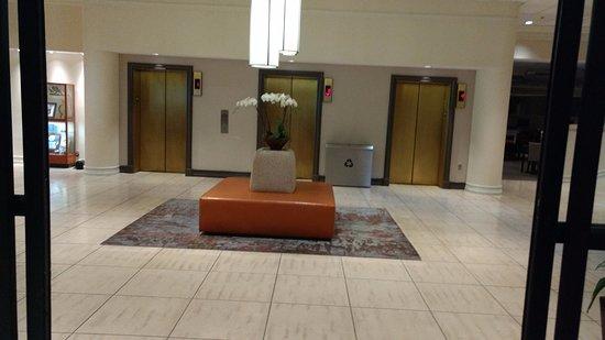 Milpitas, Kalifornien: Lobby