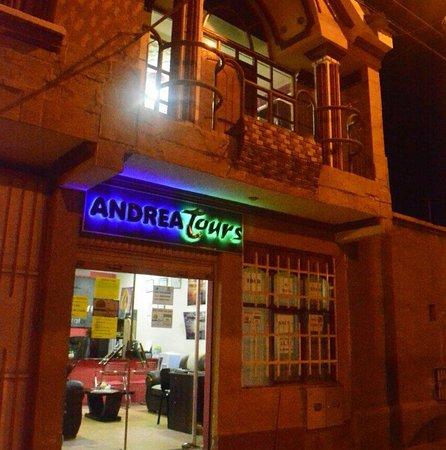 Andrea Tours