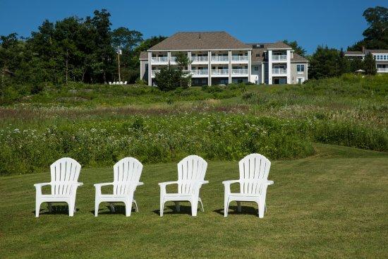Landscape - Picture of Island View Inn, Rockport - Tripadvisor