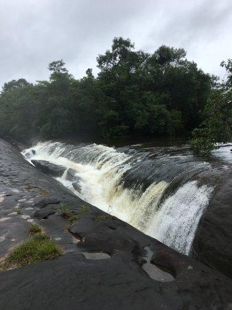 Bueng Kan City, Thailand: chanaen water fall