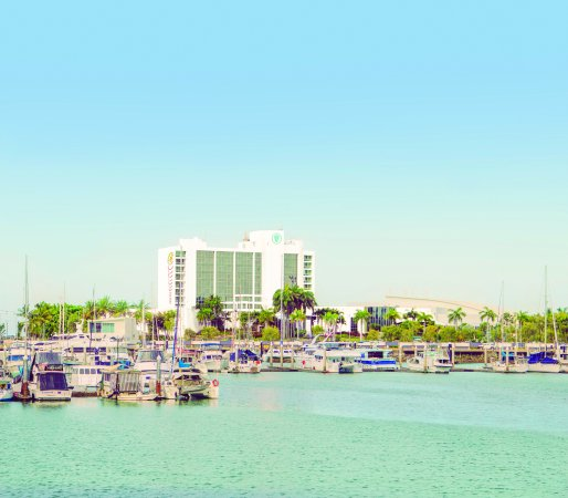 The Ville Resort-Casino