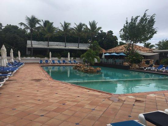 Bilde fra Sapphire Beach Club Resort