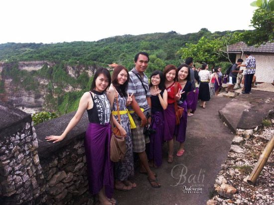 Bali Driver Gede - Day Tours