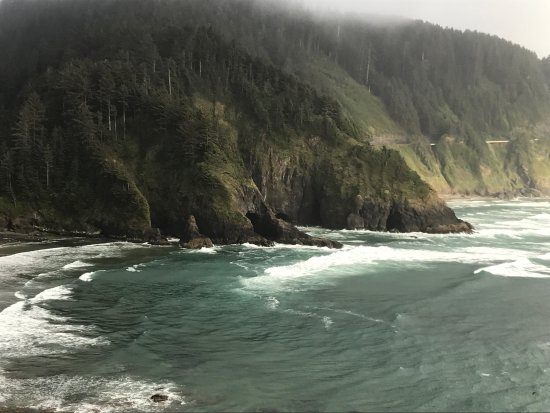 Heceta Head Lighthouse Bed and Breakfast張圖片