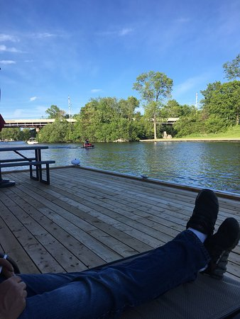 Bobcaygeon, Canada: Southwinds Resort and Marina