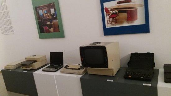 Usina Cultural Energisa21-Museu Educacional Interativo