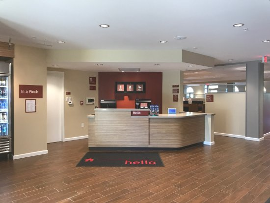 Estero, FL: Beautiful Hotel