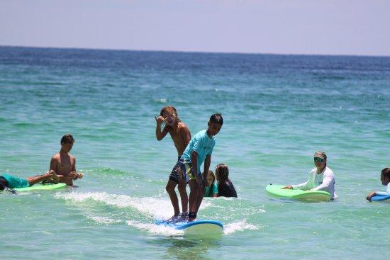 Innerlight Surf Shop: Photo cred- Innerlight Surf Camp