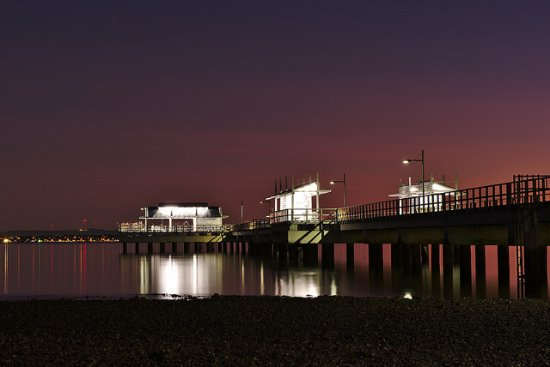 Woody Point Jetty: Woody Point