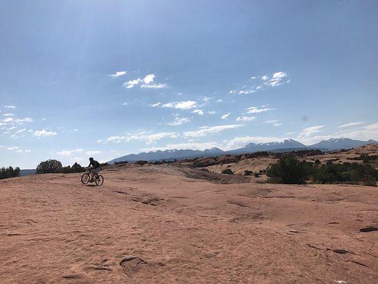 Slickrock Bike Trail: photo3.jpg