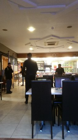 Foto de Cafe Regal
