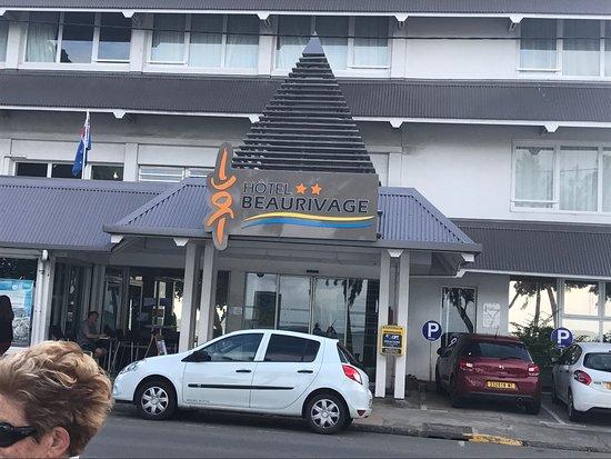 Hotel Beaurivage照片