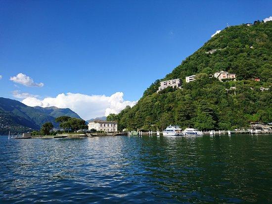 Lombardía, Italia: Lake Como