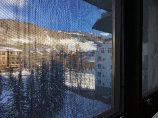 Mountain Village-billede