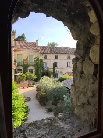 Noves, France: photo3.jpg
