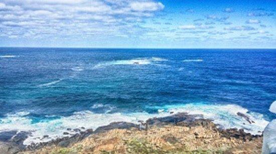 Scarborough, Australia: Cape Leeuwin Two Oceans Meeting, Margaret River Tour