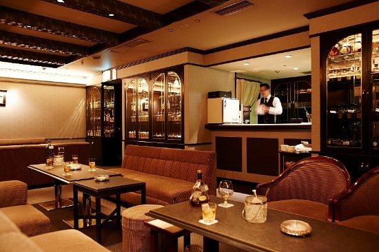 Hotel New Otani Takaoka : 7F エルミー