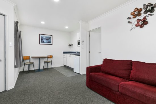 Te Awamutu, Nueva Zelanda: 1 Bedroom Spa Unit