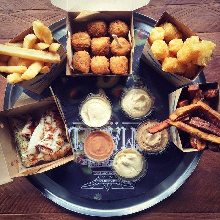 BurgerFuel Victoria Point