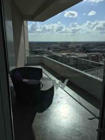W Dallas Victory Hotel: photo0.jpg