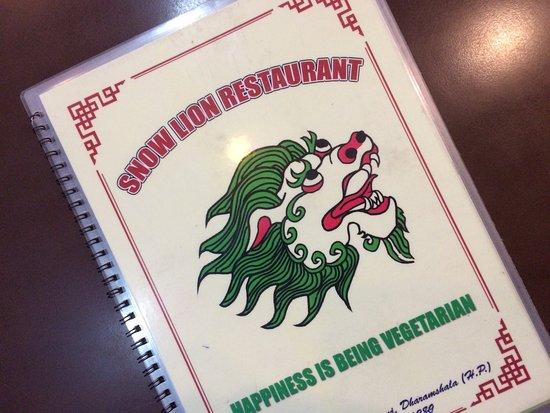 Snow Lion Restaurant: photo1.jpg