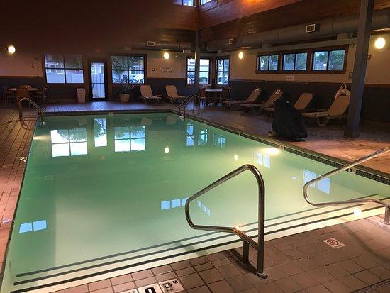 Quality Inn Homestead Park : photo0.jpg