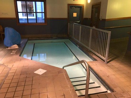 Quality Inn Homestead Park : photo1.jpg
