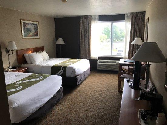 Quality Inn Homestead Park : photo3.jpg