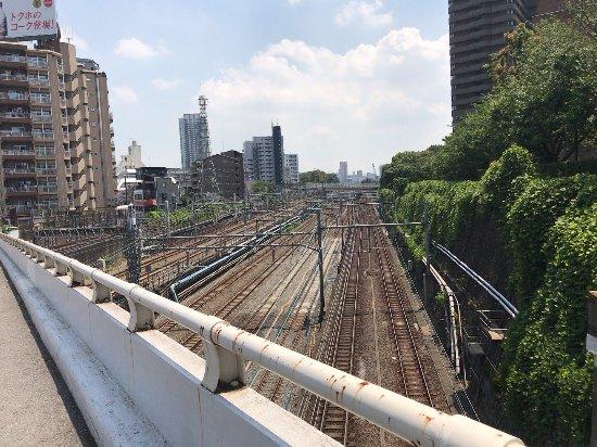 Shuinyatsuyama Bridge