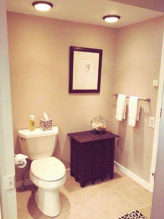 Media, PA: grand master suite - bathroom