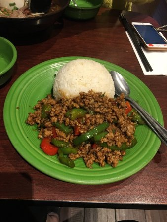 Chabaa Thai Cuisine: photo1.jpg