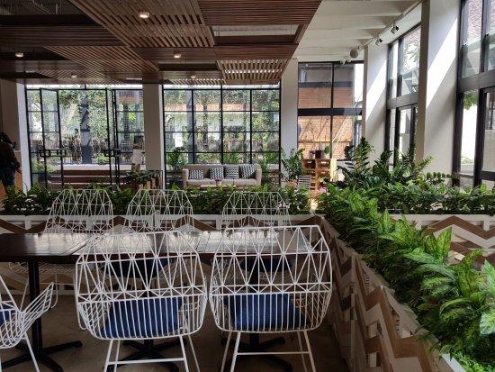 Beehive Boutique Hotel Bandung Indonesien Omd 246 Men Och
