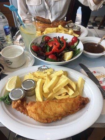 Poppies Fish & Chips: photo0.jpg