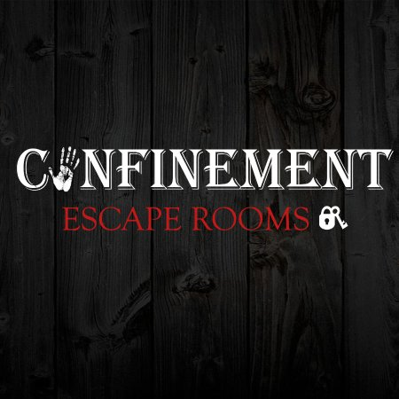 ‪Confinement - Escape Rooms‬