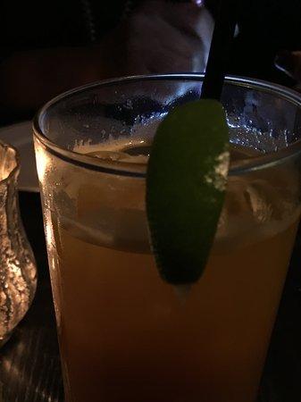 Fort Lee, NJ: Cocktails