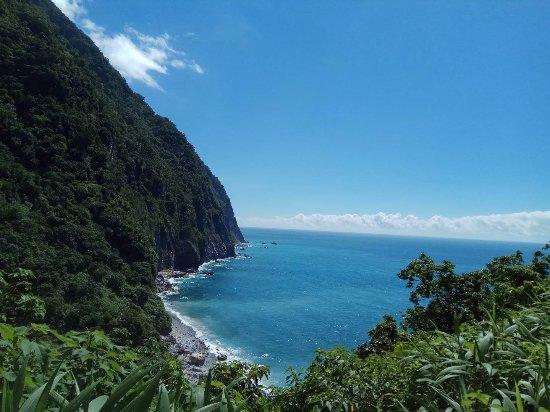 Qingshui Cliff: IMG_20170611_091431_large.jpg