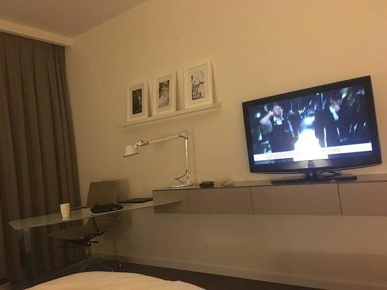 โรงแรมฮิลตัน โคเปนเฮเกน แอร์พอร์ท: photo0.jpg