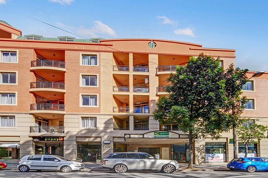 Quality Apartments Camperdown afbeelding