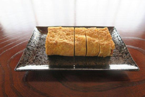 CookJPN: Japanese Omelette Roll- more than just an omelette!