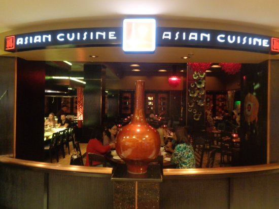 Front picture of lillie 39 s asian cuisine las vegas for Asian cuisine las vegas
