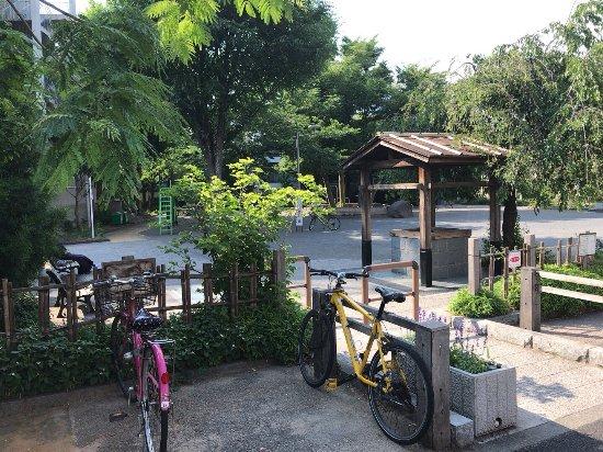 Seiseki Park