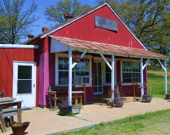 Park Hill, OK: Jincy's Kitchen