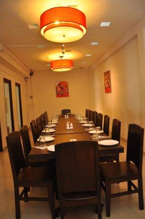 Wattala, Sri Lanka: VIP room