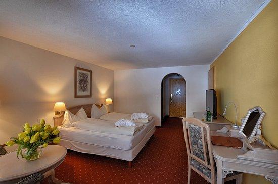 Bilde fra Silvretta Parkhotel Klosters