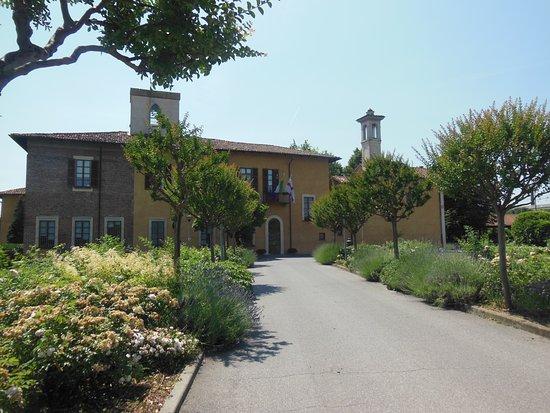 Villa Lonati