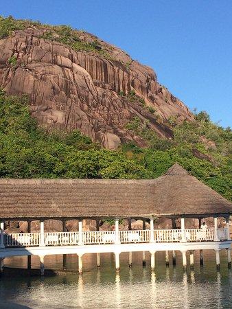 Le Domaine de La Reserve Foto