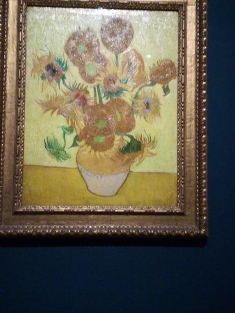 La Camera da Letto - Picture of Van Gogh Museum, Amsterdam ...