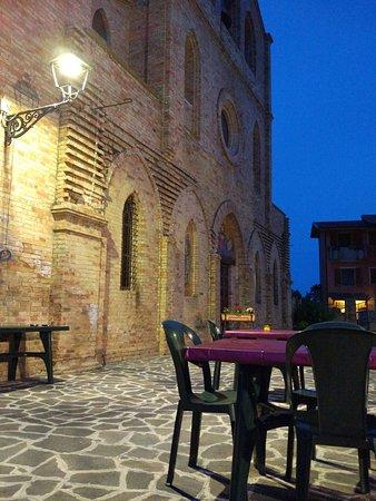 Mosciano Sant'Angelo, Italia: Locanda Il Poeta Contadino