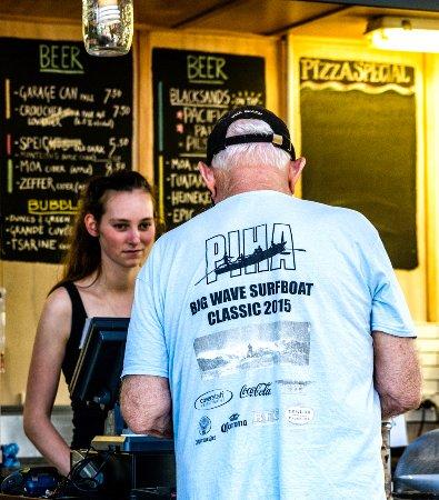 The Piha Cafe